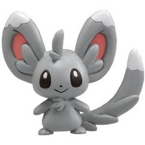 Ar. Anime Figures - Takaratomy Pokemon Black And White Monst
