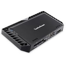 Rockford Fosgate Rb T600-2 600 Watts Amplificador 2 Canales