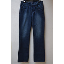 Jeans Mezcilla Rock And Republic Modelo Henlee Bootcut
