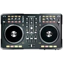 Tm Controlador Numark Mixtrack Pro Dj