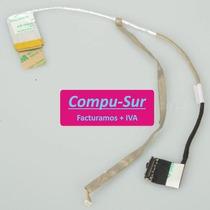 Cable Flex Hp 430 431 435 436 Compaq Cq43 Cq43-172la