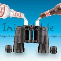 Binoculares Para Llevar Tus Bebidas A Eventos