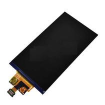 Lcd Display Lg Para El Modelo D605 L9x Pieza Original 100%