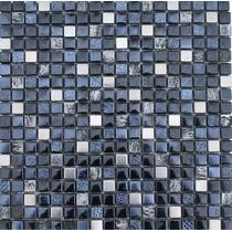 Azulejos Decorativos Mallas De Cristal 8mm Mosaicos Castel