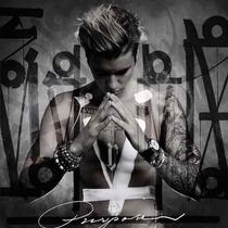 Justin Bieber Purpose Cd