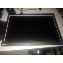 Monitor Benq G900wa Piezas O Reparar,base,lcd, Inversor 19