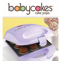 Mini Cake Pop Maker | Maquina Para Paletas De Pastel