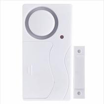Alarma Del Sensor Magnético Y El Hogar Inteligente