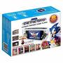 Consola Portatil Sega Genesis 2017 ,80 Juegos , Recargable.