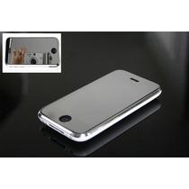 Protetor De Pantalla Tipo Espejo Para Iphone 3 G Y 3gs