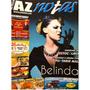 Belinda Revista Az Notas Usa