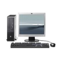 Computadora Core 2 Duo, Lcd De 17