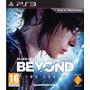 Beyond Two Souls Ps3 .: Finalgames :.