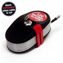 Lock Alarm #6796 Candado Con Alarma