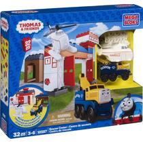 Mega Bloks Set Tren Thomas Y Sus Amigos Nuevos Modelos