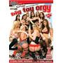 Big Toy Orgy 2 ( Dildos Gigantescos ) Orgia Lesbianas