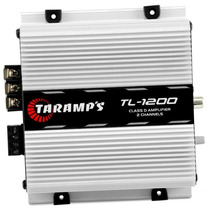 Tm Amplificador Taramp