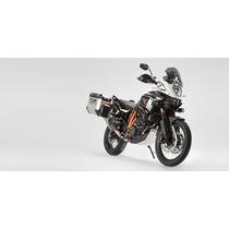 Kit Ktm 1050 Maletas Laterales Metalicas Moto