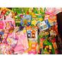 Lote De Juguetes 50 Piezas Revender O Regalar Niños Niñas