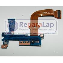 Samsung Np900x3a Boton Encendido Tarjeta Ba41-01436a