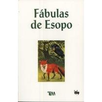 Fabulas De Esopo / Editorial Tomo