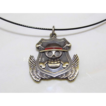 Collar One Piece Anime Monkey D. Luffy