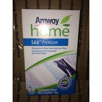 Detergente Polvo Concentrado Para Ropa Ecológico Amway E4f