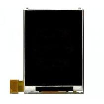 Lcd Display Para Samsung Modelo C3510 Corby Pop Pieza Origin