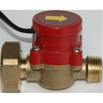 Sensor De Flujo Para Bombas Presurizadoras 120w