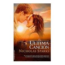 Ultima Cancion, La, Nicholas Sparks