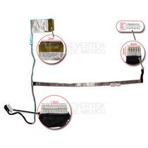 Cable Flex Nuevo Laptop Lcd 14.0 Samsung Np300e4a Np300e4c