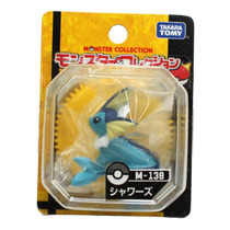 Tb Figura Anime Pokemon Black & White Takaratomy Vaporeon