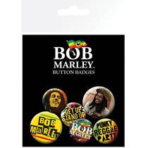 Bob Marley Placa - Un Amor Paquete Música Reggae Fan Oficial
