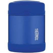 Termos 10 Ounce Jar Funtainer Alimentos, Azul