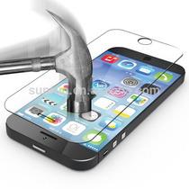 Mica Cristal Templado Iphone 4 4s 5 5c 5s 6 6 Plus Protector