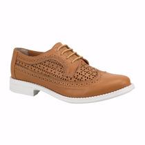 Zapatos Oxford Bostoneanos Tipo Tenis Antiderrapantes A Msi