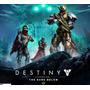 Destiny Dlc Ps3 The Dark Below Expansion  .: Finalgames :.