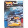 Hot Wheels Racing 1999, Hydroplane Series, Kodak Max Film