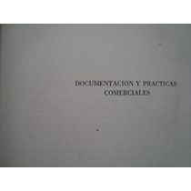 Ignacio Carrillo Zalce Documentacion Y Practicas Comerciales