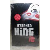 Libro Eso - It De Stephen King + Envío Gratis Dhl
