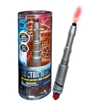 Doctor Who: Sonic Screwdriver War Doctor - El Otro Doctor