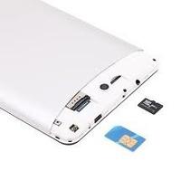 Tablet Celular 7 Dual Core 2 Sims Y Camaras Android Liberada