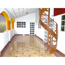Casa Sola En Bahías De Huatulco, Huatulco