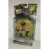 Ben 10 Omniverse Shocksquatch 15cm Galactic Monsters