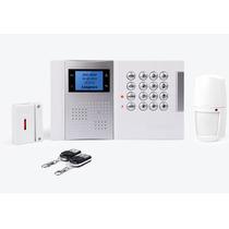 Lhd8003app Panel De Alarma Pstn&gsm / 32 Zonas Inalambricas