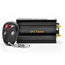 Gps Tracker Localizador Vehicular Y Alarma 2 En 1