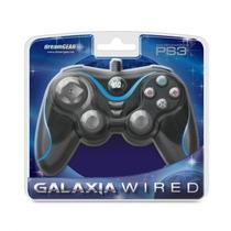 Control Alambrico Galaxia Para Ps3 Marca Dg Atomgames!!!