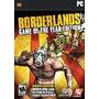 Borderlands Juego Del A�o Edici�n [descargar]