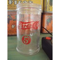 Vaso Pepsi Antiguo Logo