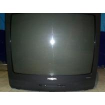 Tv Philips Ntsc 26 Pulgadas